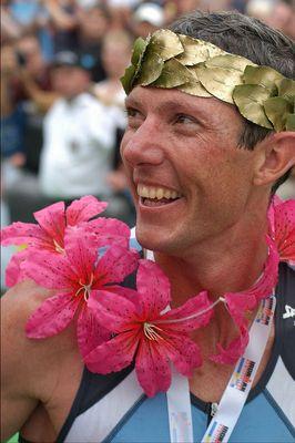 Ironman 2003 - Sieger