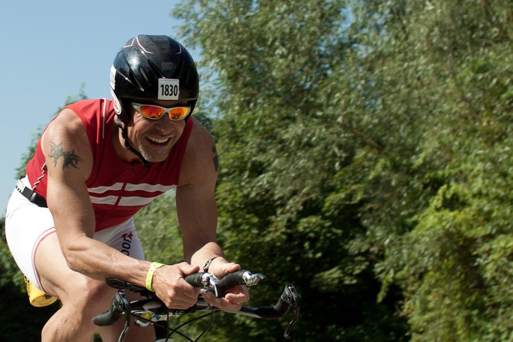 Ironman Gerald Roth