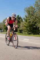 Ironman Mark Doppelfeld