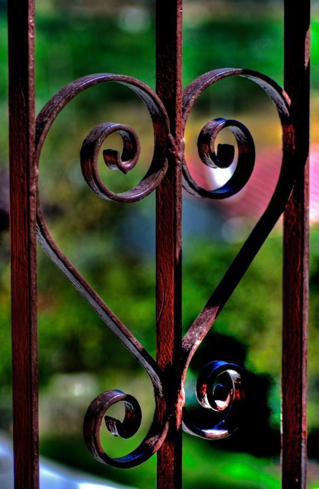 °*Iron's Love°*
