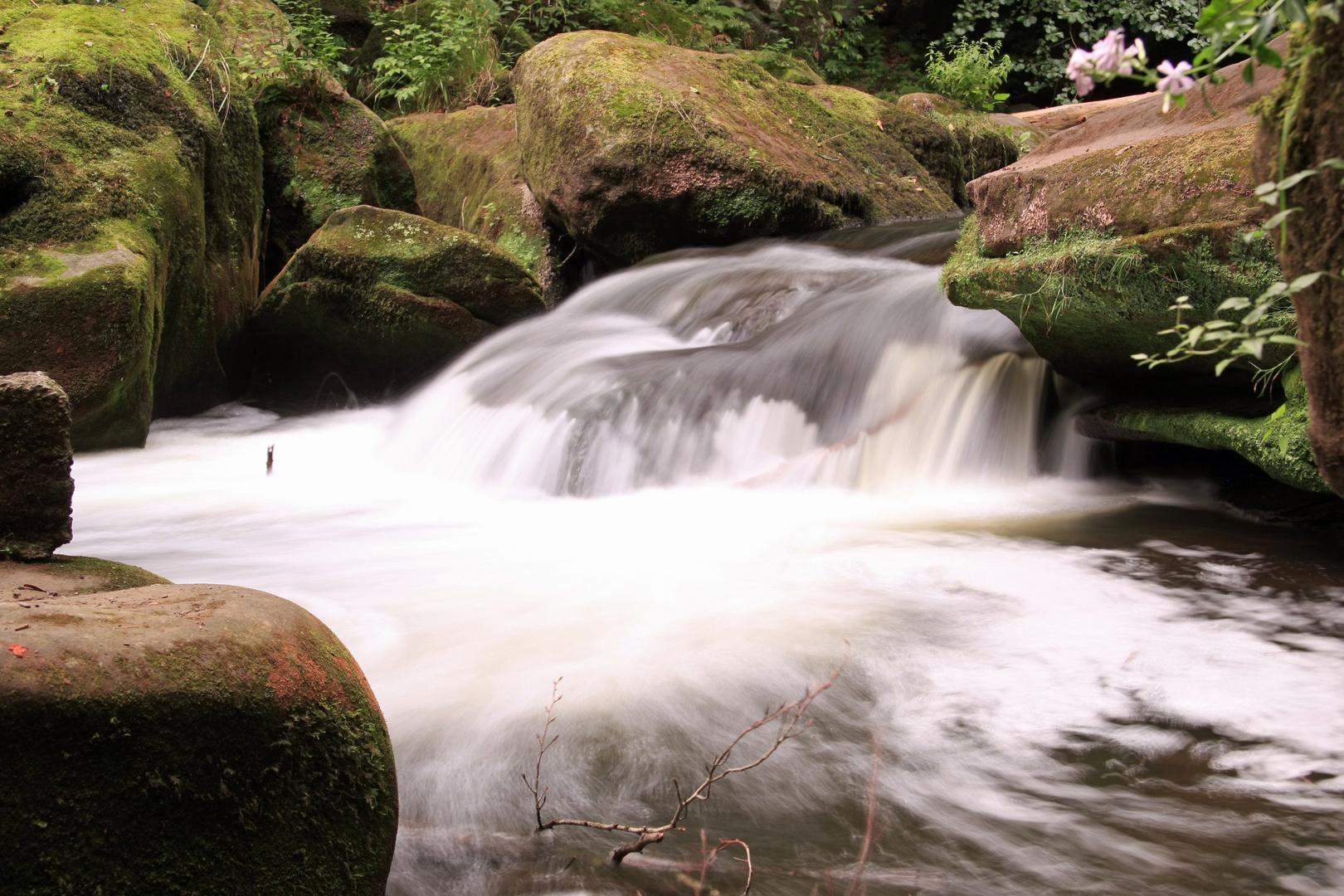 ~ Irreler Wasserfälle 2 ~