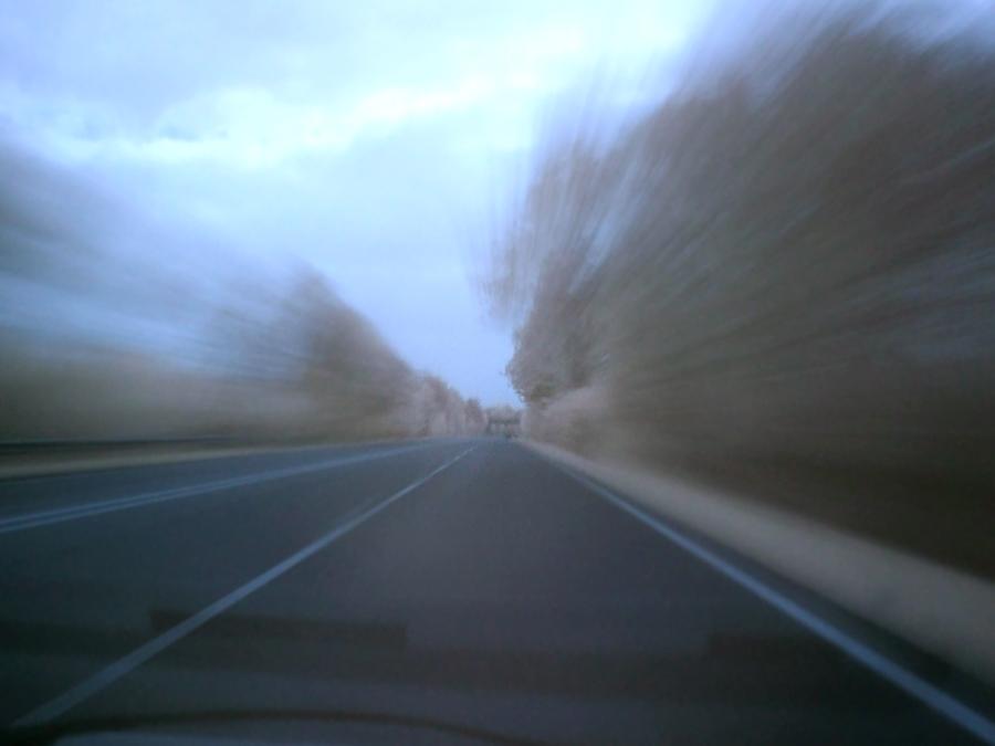 IRrer Speed