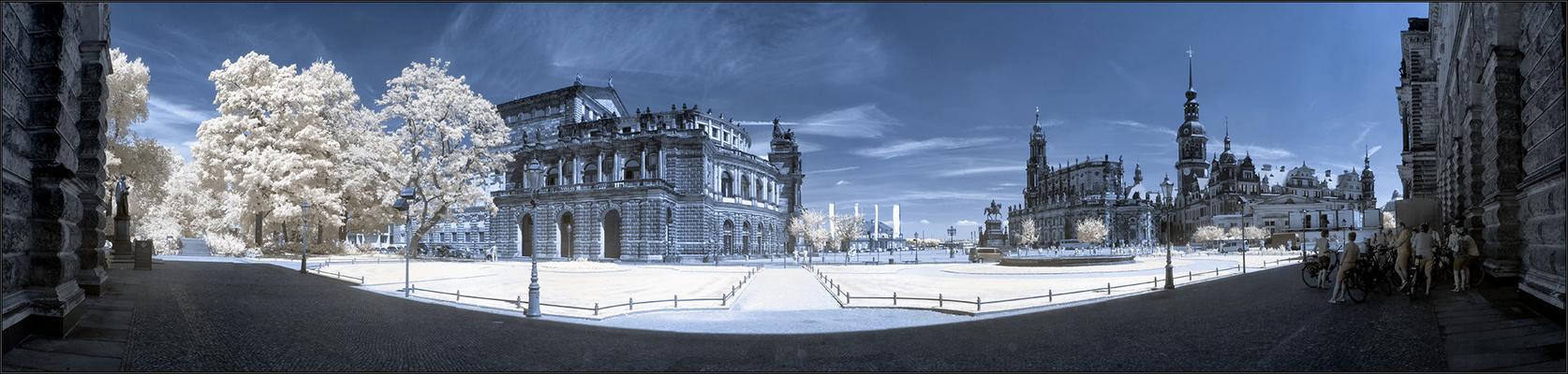 IRres Dresden - Panorama ...