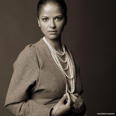 Iruka - Portrait - Nov. 2005