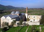 Isa-Bey-Moschee