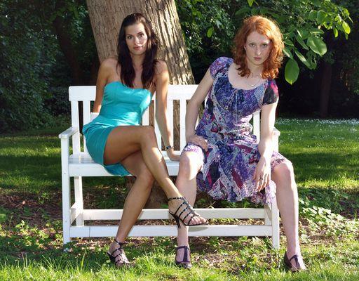 Isabella & Johanna