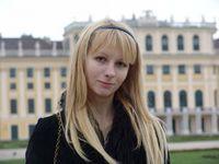 Isabella Rader
