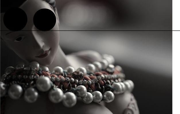 Isabells 2. Maske