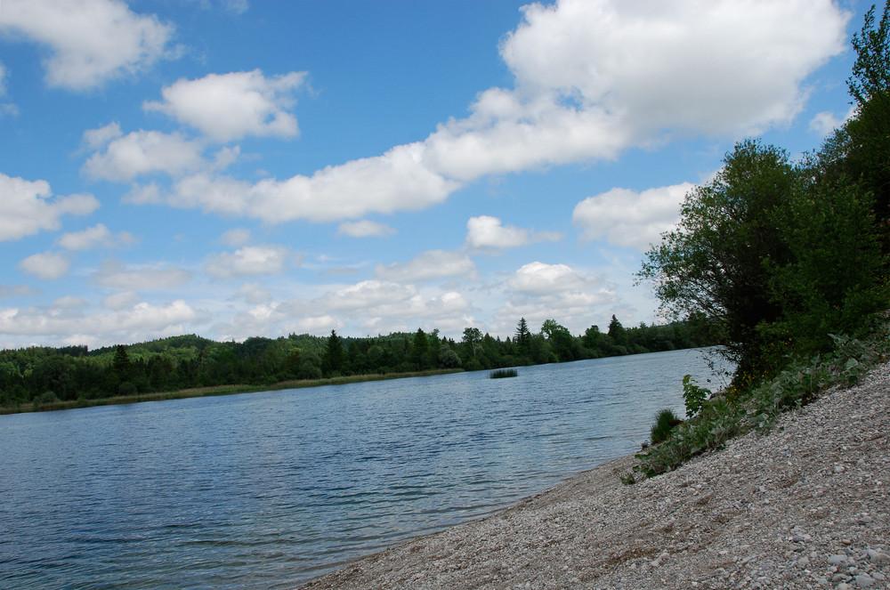 Isar-See