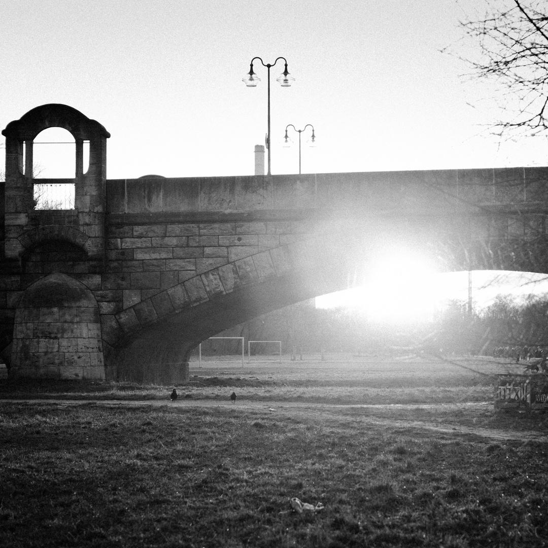 Isar - Winter 2011