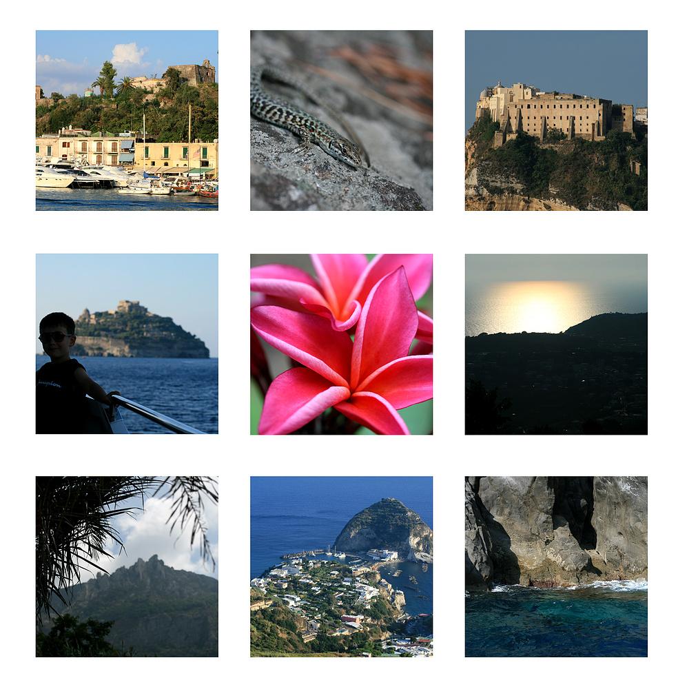 Ischia-Impressionen