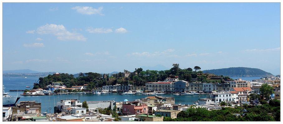 Ischia Porto ....