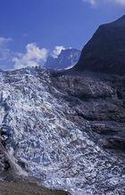 Ischmeer mit zwei Hörnern