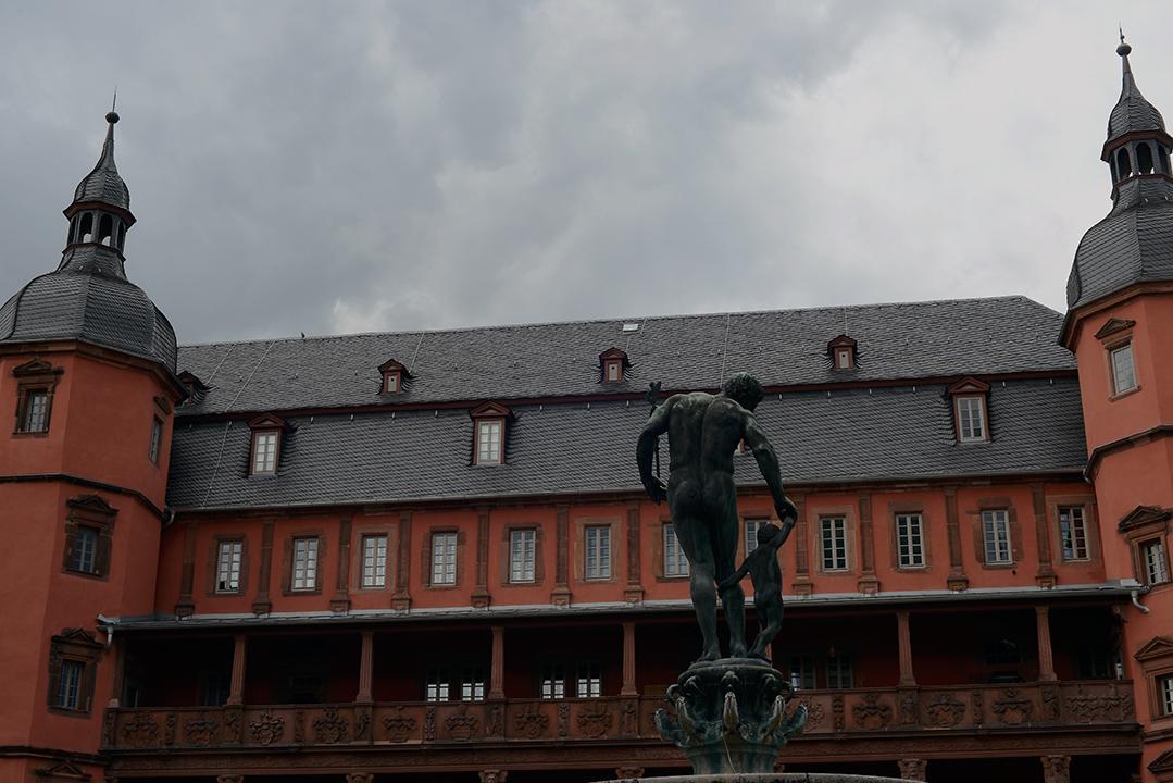 Isenburger Schloss