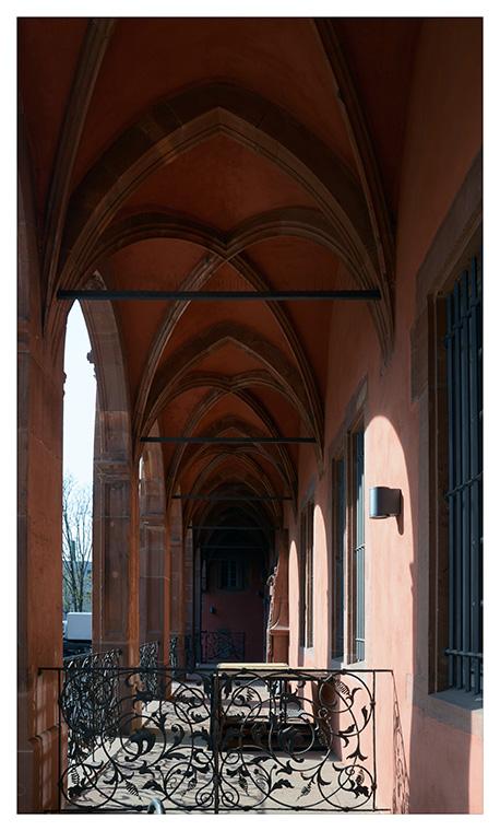 Isenburger Schloss Offenbach