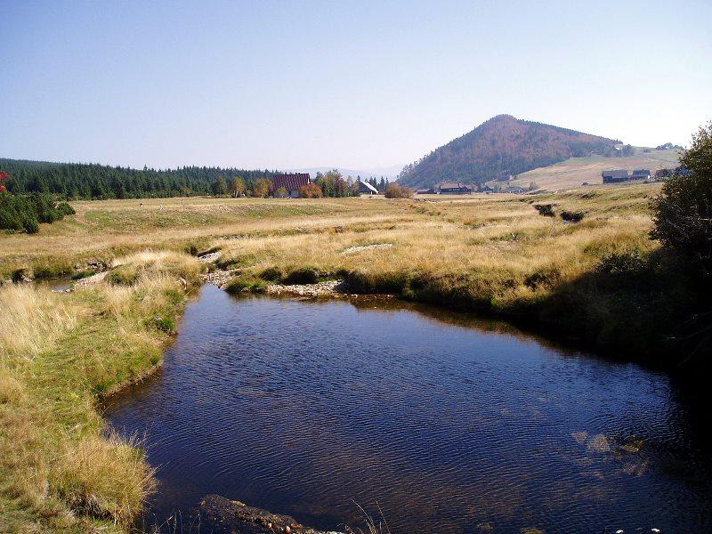 Isergebirge Teil1 (Klein-Iser)