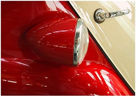 Isetta Details