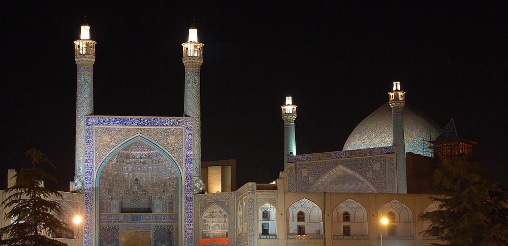 Isfahan II, Iran