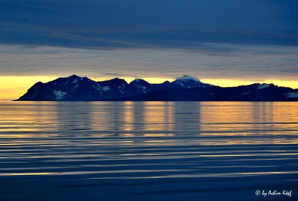 Isfjorden #2