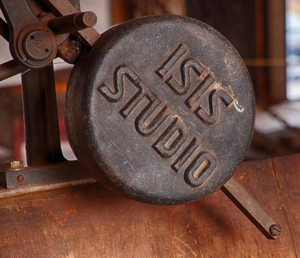 Isis Studio