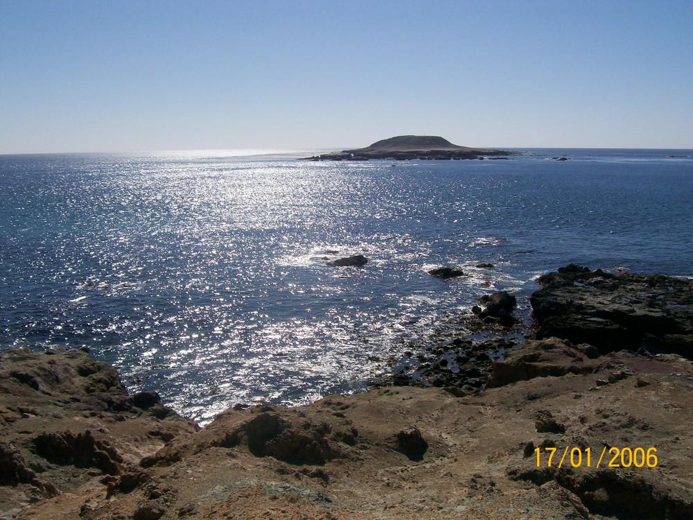 isla asuncion, bcs