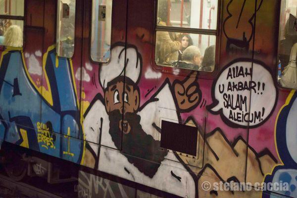 Islam train