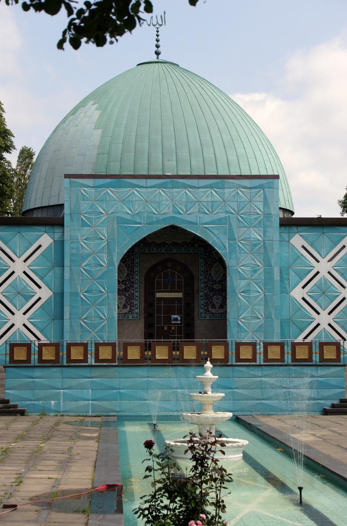 Islamisches Zentrum Hansestadt Hamburg