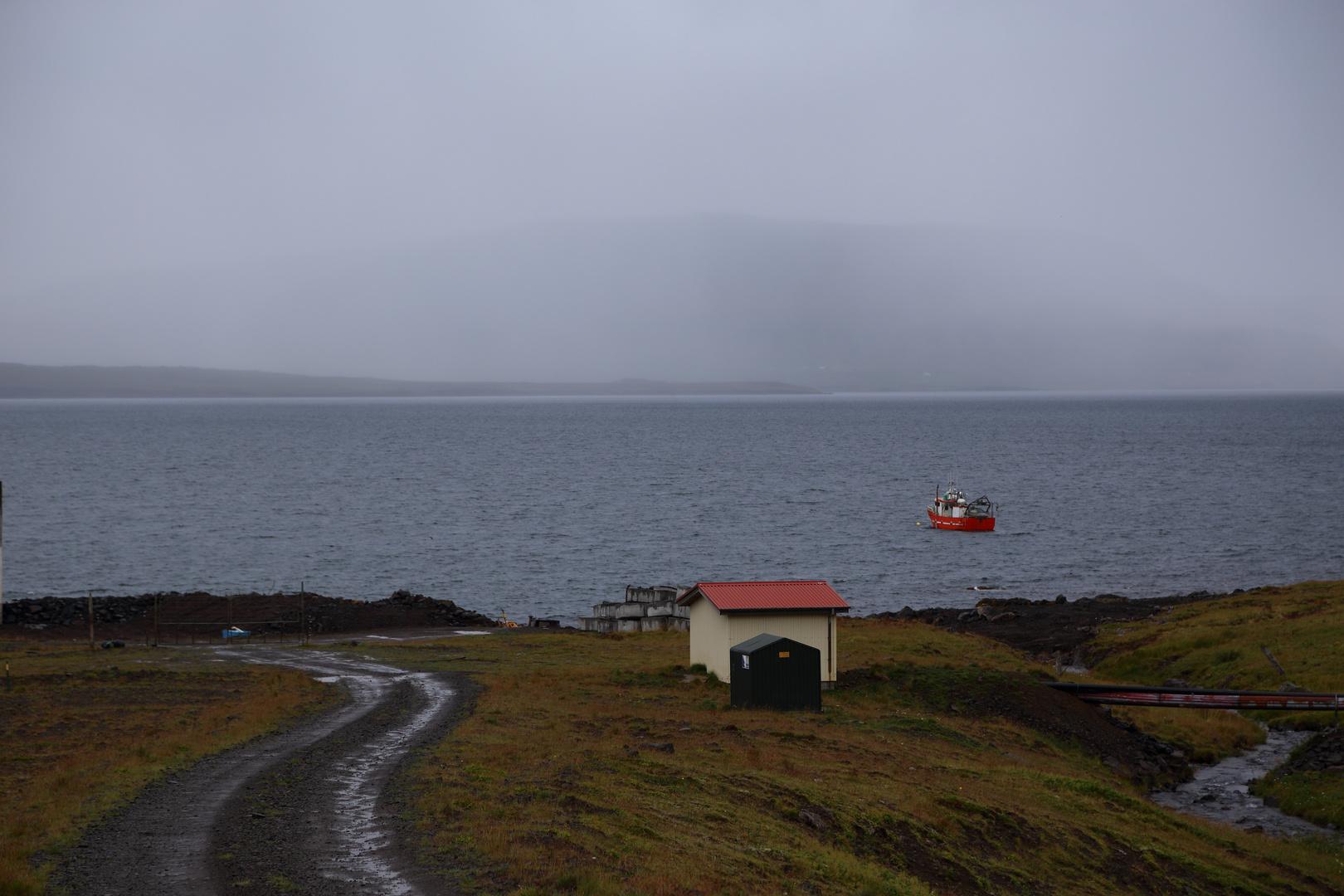 Island...