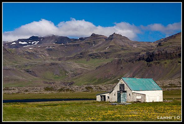 Island 2010