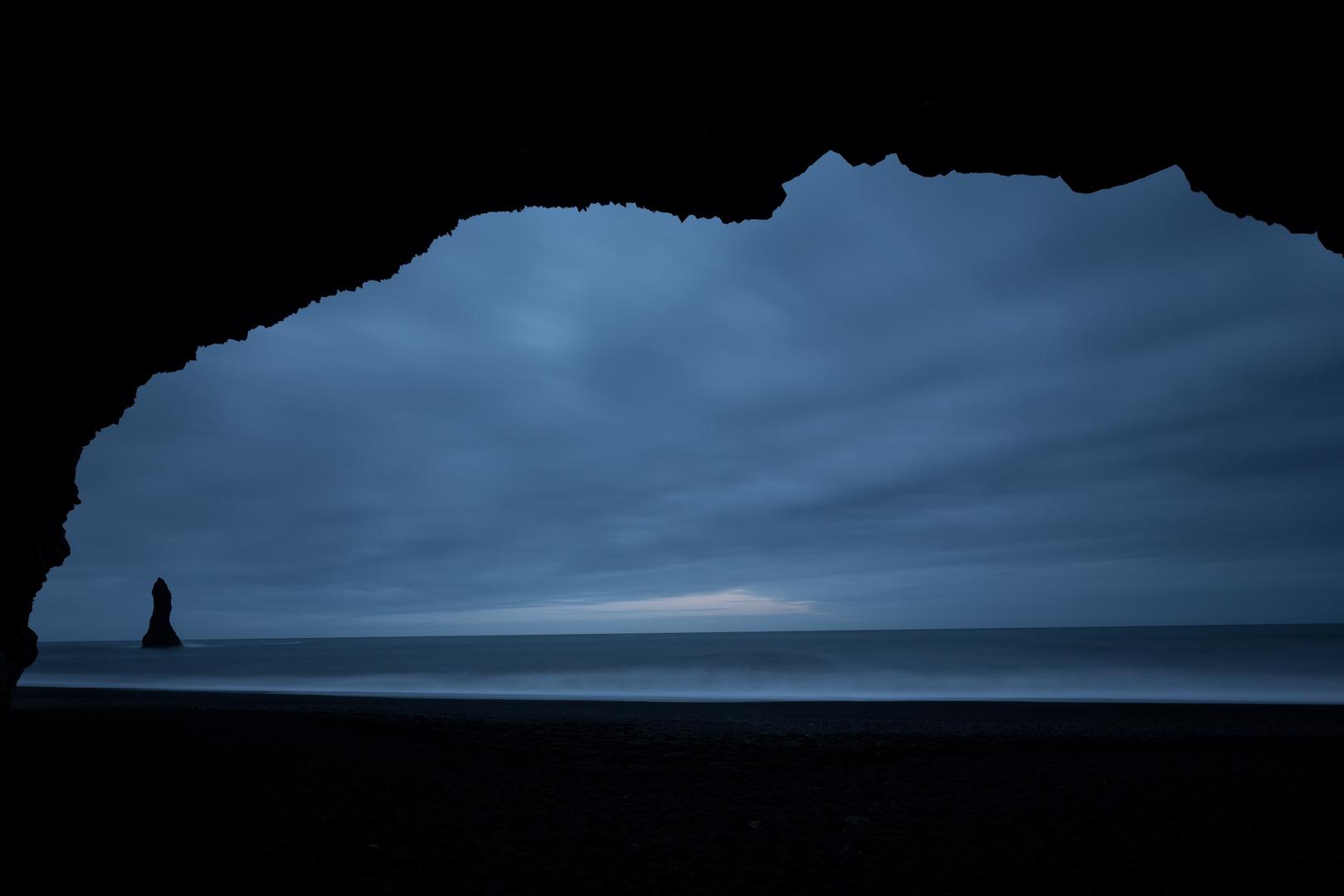 Island {23} Reynisfjara Beach