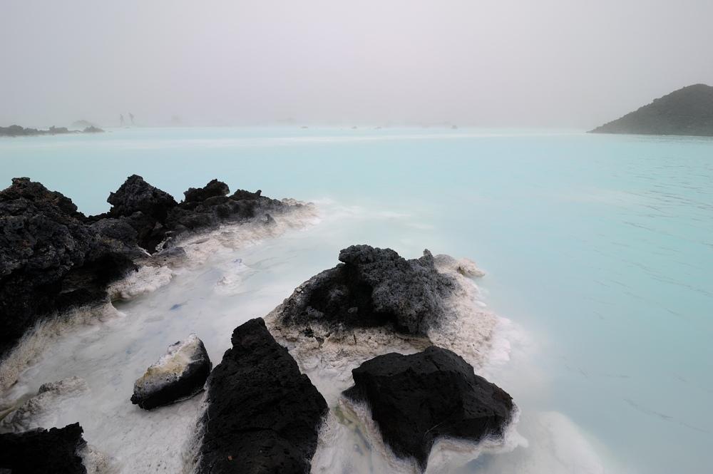 Island, Blaue Lagune