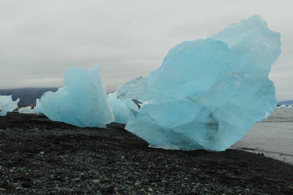 Island Blue Ice Ltd. -