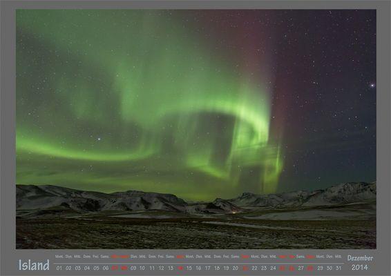 Island Dezember 2014