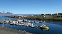 Island -Djupivogur-