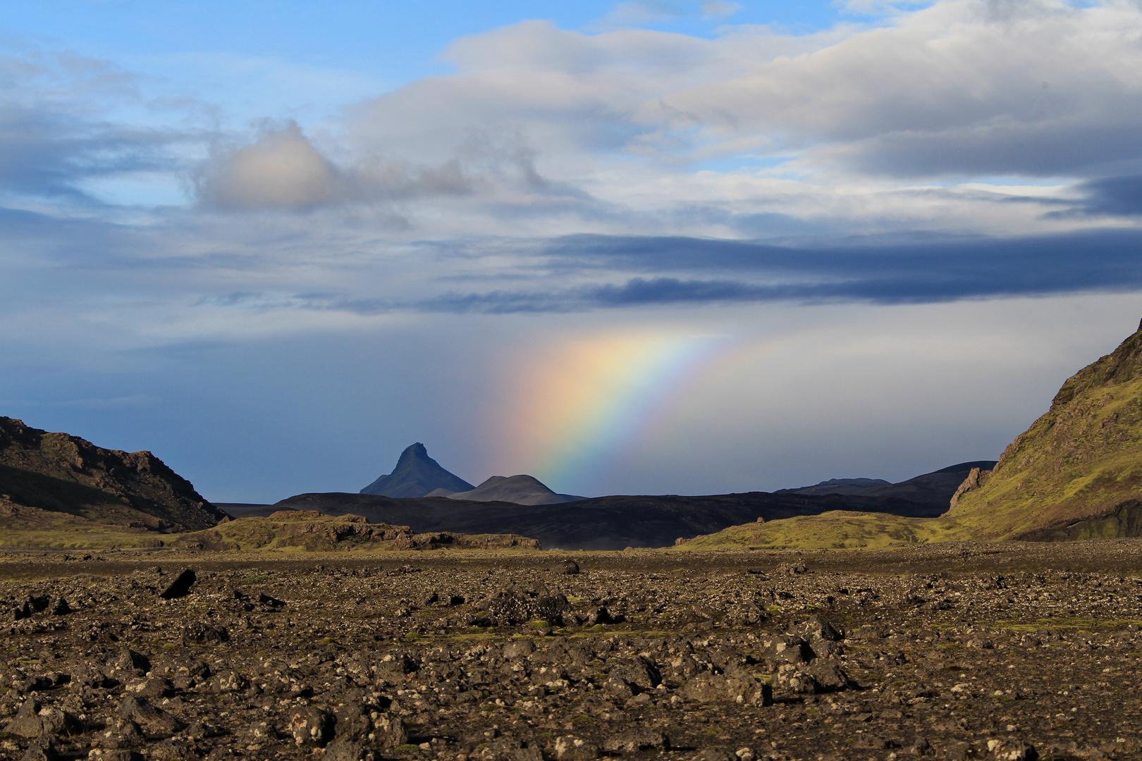 Island Farben und Formen 6
