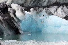 Island Gletscherlagune -X-