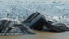 Island Gletscherlagune  -X1-