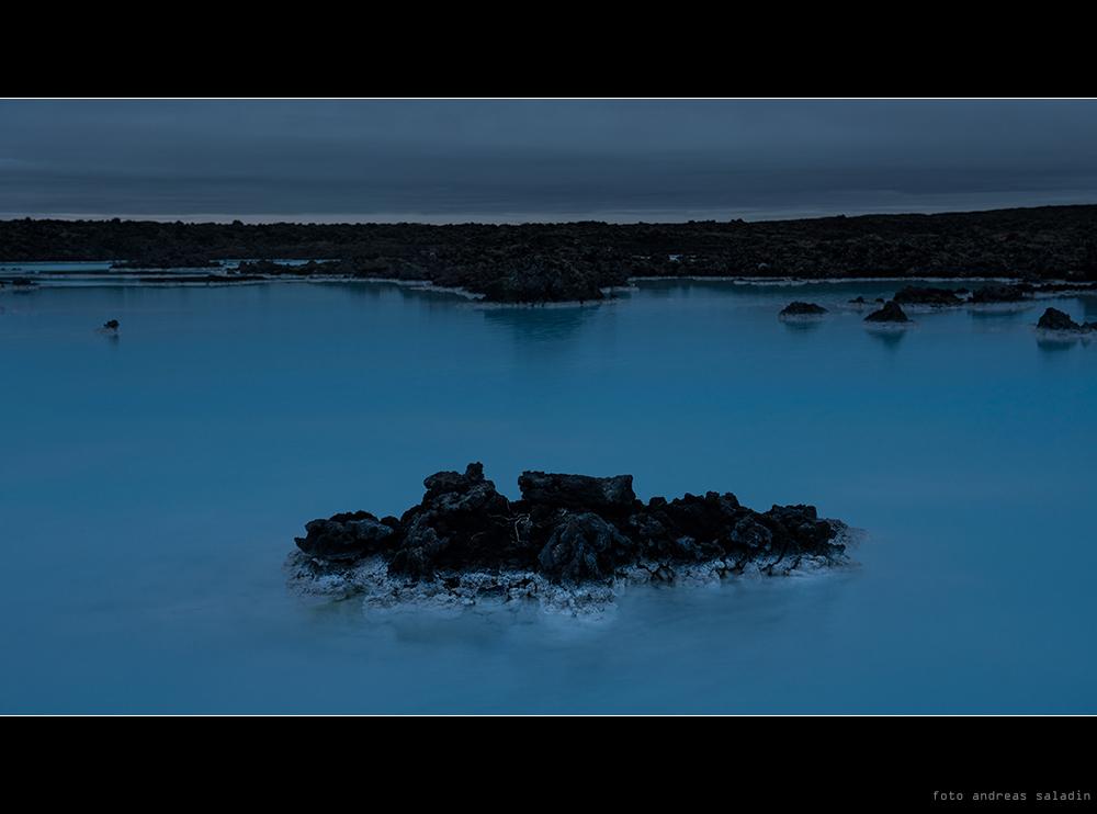 Island II: Blue Lagoon