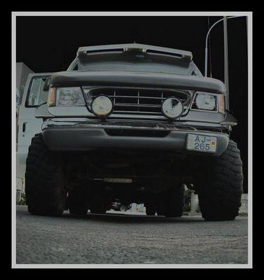 island jeep