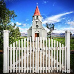 Island Kirche