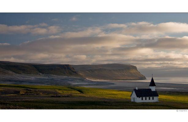 Island - Land der Kontraste: Breiðavík I