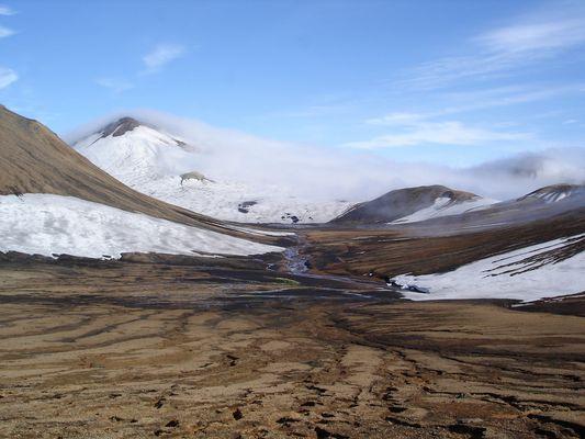 Island Laugarvegur