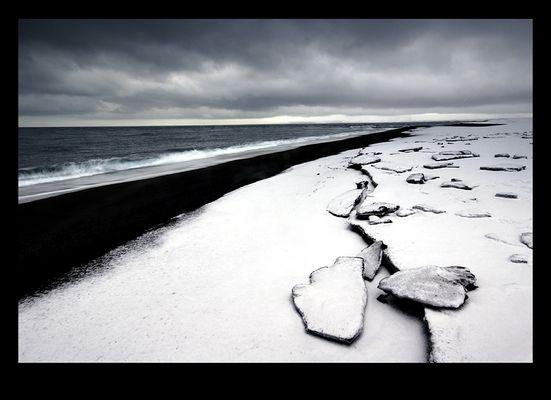 Island, mein Beruf und die damit verbundenen Emotionen……………