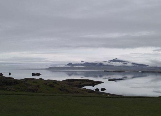 Island - Myvatn