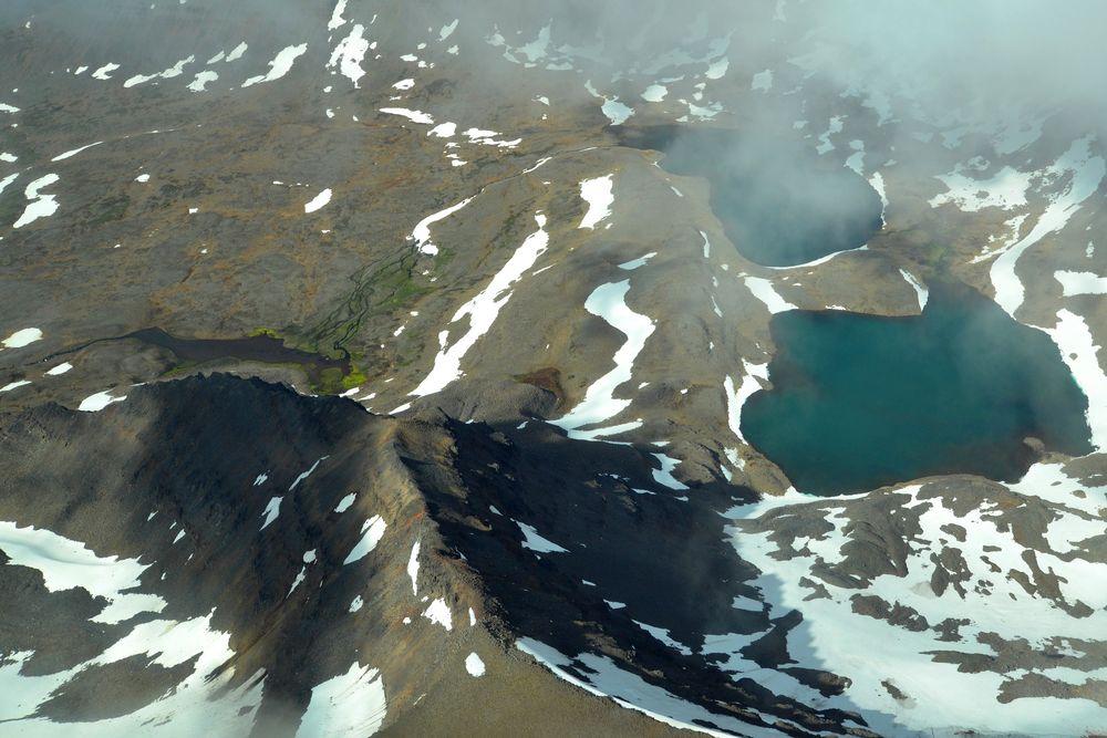Island Nordwesten