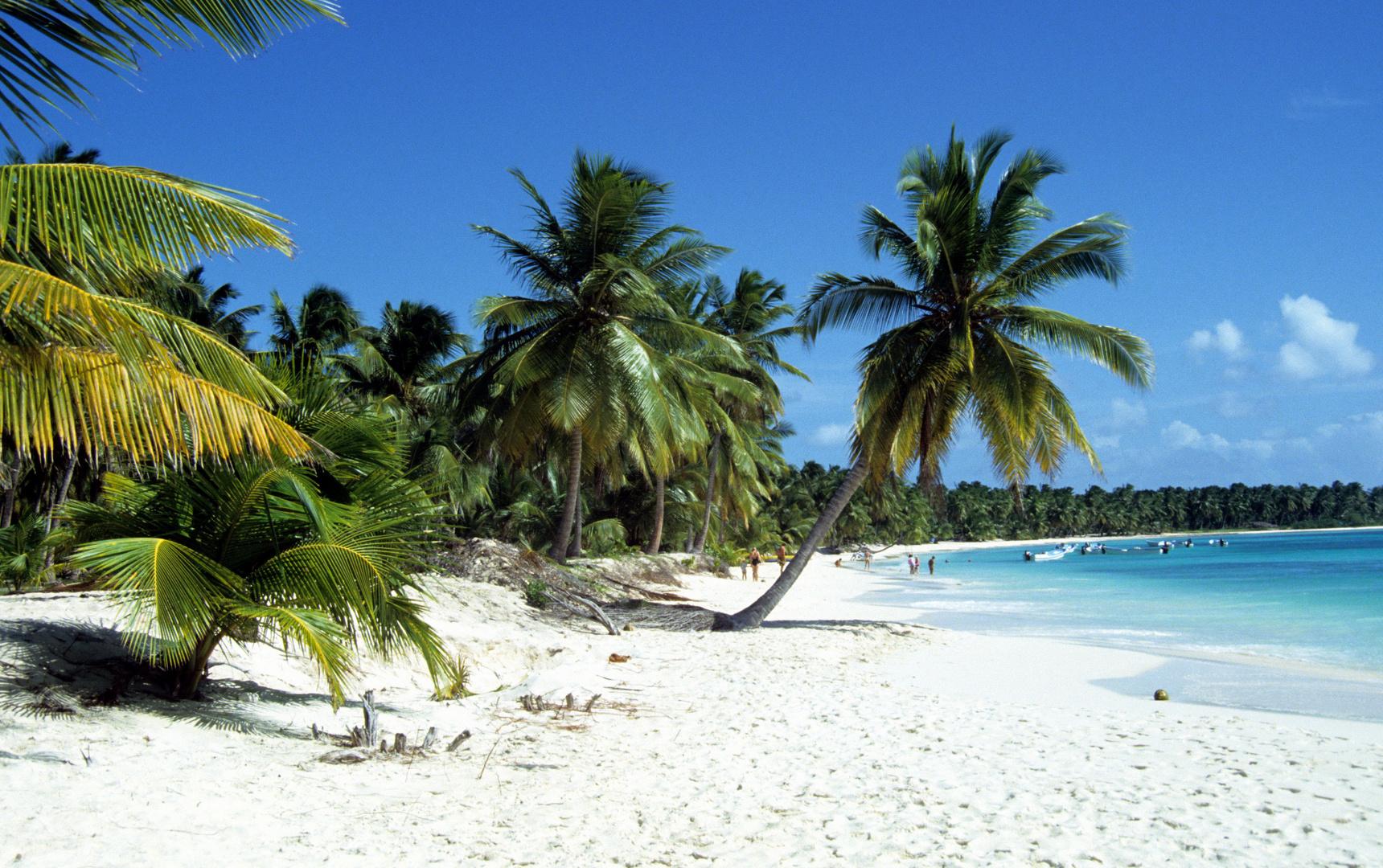 Island of Saona