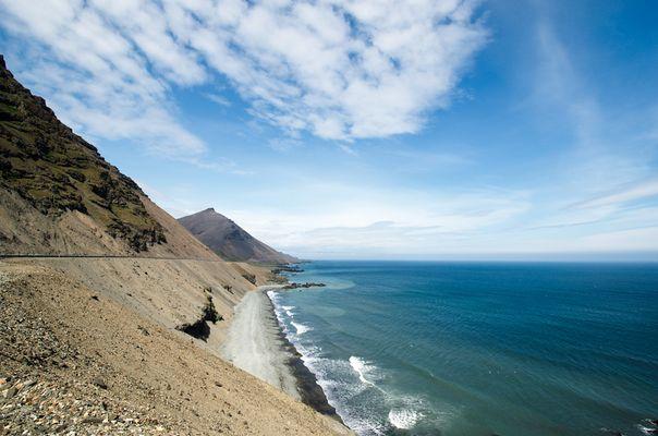 Island | Ostfjorde
