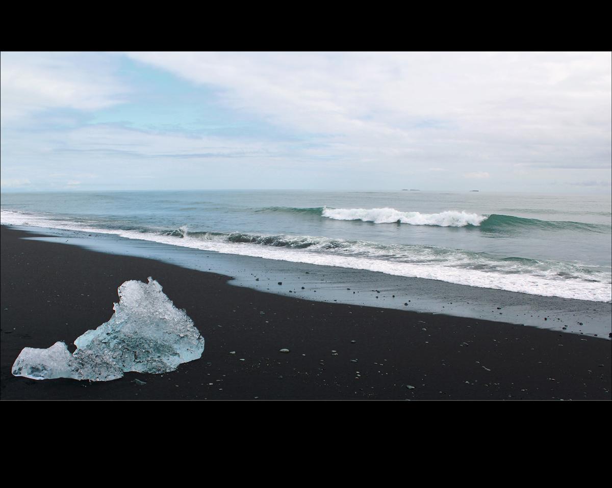 ISLAND. Süd.
