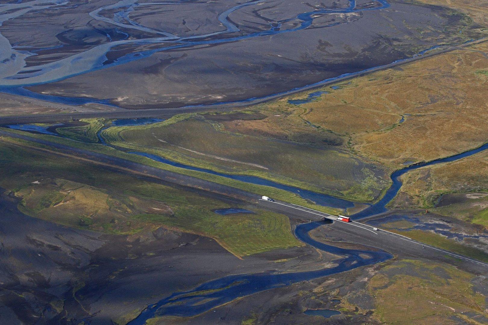 Island von oben 3