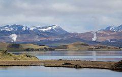 Island - Wasser und Erdwärme im Überfluss -